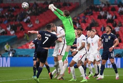 Video Highlight Anh vs Scotland, bảng D EURO 2021