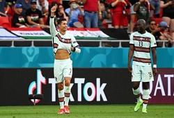 Lịch thi đấu bóng đá EURO 2021 hôm nay 19/6: Đại chiến Bồ Đào Nha vs Đức