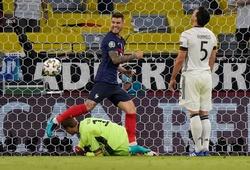 Kết quả tỷ số Hungary vs Pháp hôm nay, bóng đá EURO 2021