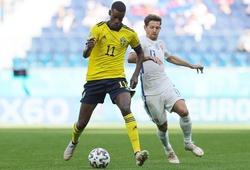 Kết quả Thụy Điển vs Slovakia: Bước ngoặt phạt đền