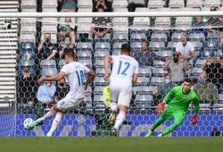 Video Highlight Croatia vs CH Séc, bảng D EURO 2021