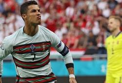 Ở tuổi 36, Ronaldo vẫn đang khiến thế giới bóng đá phải thán phục!