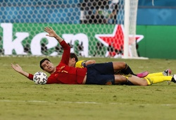"HLV Enrique xác nhận số phận ""chân gỗ"" Morata trước trận TBN - Ba Lan"