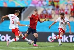 Video Highlight Tây Ban Nha vs Ba Lan, bảng E EURO 2021