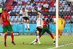 Video Highlight Bồ Đào Nha vs Đức, bảng F EURO 2021