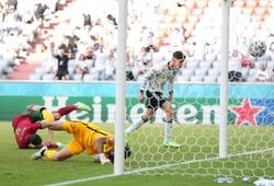 Kết quả tỷ số Bồ Đào Nha vs Đức hôm nay, bóng đá EURO 2021