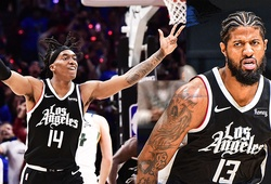 """LA Clippers lội ngược dòng không tưởng, loại Utah Jazz nhờ 39 điểm từ """"người thay thế Kawhi"""""""