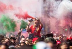 Thủ đô Budapest, Hungary: Điểm đến đặc biệt nhất của EURO 2021