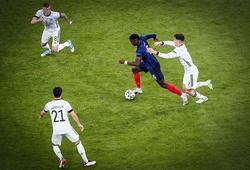 Nhận định dự đoán Hungary vs Pháp, bóng đá EURO 2021