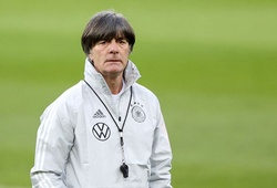 """HLV Joachim Löw muốn Đức """"bật chế độ chiến đấu""""!"""