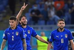 Nhận định, soi kèo EURO 2021 hôm nay 20/06: Tâm điểm Italia vs Xứ Wales