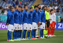 Đội hình ra sân Italia vs Wales: Verratti đá chính