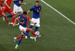 Nhật ký EURO 2021 ngày 21/6: Pháp mất hẳn Dembele, MVP Gilmour nhiễm COVID-19