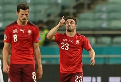 Kết quả tỷ số Thụy Sỹ vs Thổ Nhĩ Kỳ hôm nay, bóng đá EURO 2021