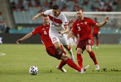 Video Highlight Thụy Sỹ vs Thổ Nhĩ Kỳ, bảng A EURO 2021