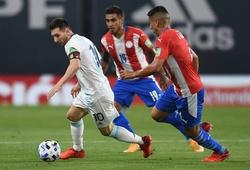 Nhận định, soi kèo Argentina vs Paraguay, 07h00 ngày 22/06