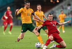Gareth Bales dỗi với Roberto Mancini: Stoke City sao hay bằng xứ Wales!