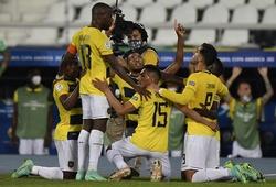 Kết quả Venezuela vs Ecuador, video bóng đá Copa America 2021