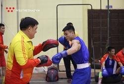 Boxer Olympic Nguyễn Văn Đương: Sự thay đổi dưới góc nhìn chuyên gia Kazakhstan