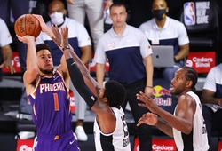 Nhận định NBA Playoffs: Phoenix Suns vs Los Angeles Clippers (ngày 21/06, 02h30)