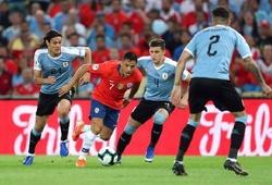Nhận định, soi kèo Uruguay vs Chile, 4h ngày 22/06, Copa America