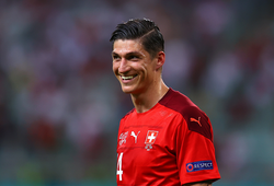 Cầu thủ đầu tiên lập hat-trick kiến tạo tại EURO 2021 là ai?