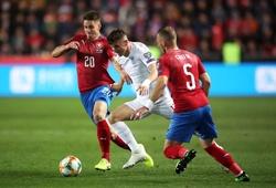 Lịch thi đấu bóng đá EURO 2021 hôm nay 22/6: Tâm điểm CH Séc vs Anh
