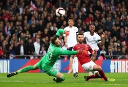 Kết quả tỷ số Anh vs CH Séc hôm nay, bóng đá EURO 2021
