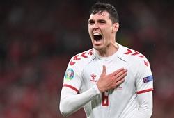 Nhật ký EURO 2021 ngày 22/6: Đan Mạch tạo phép màu tại Copenhagen