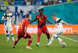 Video Highlight Phần Lan vs Bỉ, bảng B EURO 2021