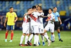 Kết quả Colombia vs Peru, video bóng đá Copa America 2021