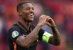 Video Highlight Bắc Macedonia vs Hà Lan, bảng C EURO 2021