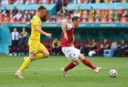 Video Highlight Ukraine vs Áo, bảng C EURO 2021