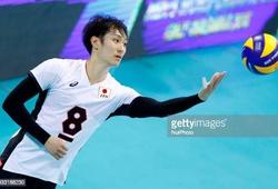 """Mặc dư luận phản đối, """"nam thần"""" bóng chuyền Nhật Bản không được dự Olympic Tokyo"""