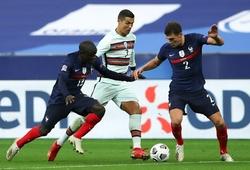 Lịch thi đấu bóng đá EURO 2021 hôm nay 23/6: Tâm điểm Bồ Đào Nha vs Pháp