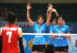 Đua song mã trụ hạng bóng chuyền nữ Việt Nam: Ai nhiều cơ hội hơn?