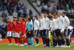 Đội hình ra sân Croatia vs Scotland: Petković đấu Adams
