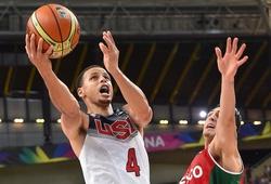 Tham dự Olympic mà không có Stephen Curry, HLV Steve Kerr vẫn vui mừng