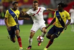 Nhận định, soi kèo Ecuador vs Peru, 4h ngày 24/06, Copa America
