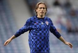 Nhận định dự đoán Croatia vs Scotland, bóng đá EURO 2021