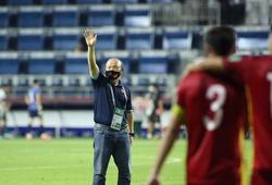 """Tuyển Việt Nam vào VL thứ 3 World Cup 2022, HLV Park nói lời """"gan ruột"""" với học trò"""