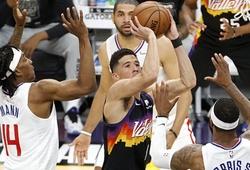 Nhận định NBA Playoffs: Phoenix Suns vs Los Angeles Clippers (ngày 23/06, 8h00)