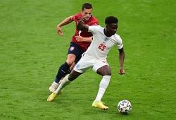 Video Highlight Anh vs CH Séc, bảng D EURO 2021