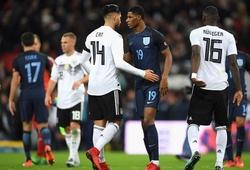 Lịch thi đấu vòng 1/8 EURO 2021: Đại chiến Anh vs Đức