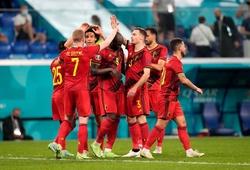 """Bỉ bị BTC EURO 2021 """"chèn ép"""", bắt chạy suốt vòng bảng!"""