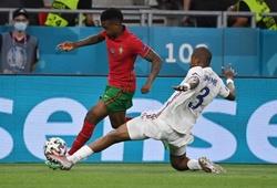 Kết quả tỷ số Bồ Đào Nha vs Pháp, bóng đá EURO 2021
