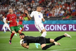 Xem lại bóng đá Bồ Đào Nha vs Pháp bảng F EURO 2021