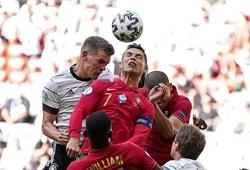 HLV Bồ Đào Nha hứa sẽ có sự thay đổi trong trận quyết định gặp ĐT Pháp