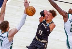 Nhận định NBA Playoffs: Milwaukee Bucks vs Atlanta Hawks (ngày 24/06, 7h30)