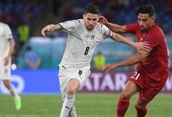 Dự đoán Italia vs Áo bởi cựu cầu thủ Owen Hargreaves